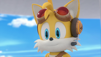 SB S1E07 Tails here to help