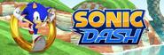 Sonic Dash artwork 1