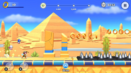 Sonic Runners Adventure screen 30