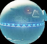 SASRT Sanctuary Falls Death Egg