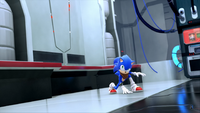 SB S1E08 Sonic lair lab