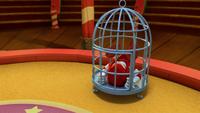 SB S1E12 Knuckles cage