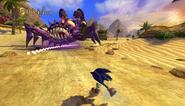 Sand Scorpion 29