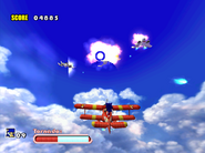 Sky Chase Act 1 DC 15