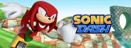 Sonic Dash artwork 4
