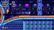 Captura Sonic Mania 1