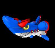 Colors Wii Model Jawz