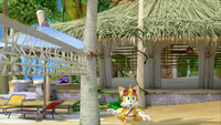 SB S1E19 Tails Sonic's Shack