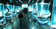 Sonic-Forces Concept-Art Lab