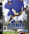 Sonic 06 PS3 EU