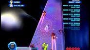 Sonic Colors- Starlight Carnival 1 (Sonic) Speed Run - 2-33