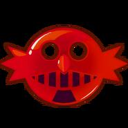 Sonic Dash ikona Eggman
