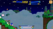 Sonic Runners screen 17