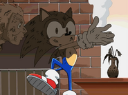 Sonic X ep 9 29