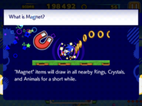 What is Magnet