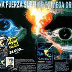 1993 06 - Pack Megadrive Flashback.jpg