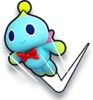 Chao Attack Speed Battle