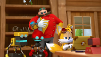 SB S1E23 Cubot Orbot Eggman Tails email
