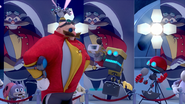 SB S1E33 Eggman interview Cubot Orbot