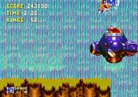 Sonic 3 Angel Island Zone 37