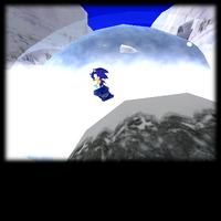 Sonic Adventure Credits (Sonic 11)