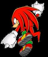 Sonic ChannelK