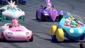Team Sonic Racing Opening 06