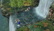 Canoe Survival 5