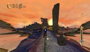 Levitated Ruin 074