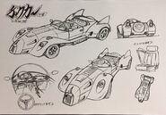 Sonic X new concept art 111