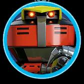 Speed Battle icon 06