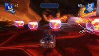 Team Sonic Racing Hidden Volcano2