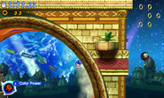 Tropical Resort Generations 3DS Act 1 21