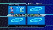 Zero Gravity Character Select 07