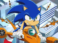 A075sonic