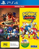 SF SMP DoublePack PS4 AU