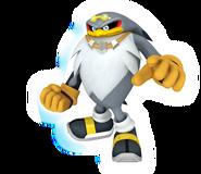 Sonic Free RidersStorm