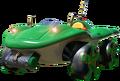 TSR Frog E
