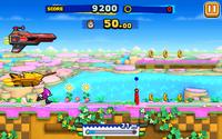 Windy Hill (Sonic Runners) - Screenshot 7