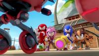 SB S1E23 Team Sonic Burnbot