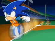 Sonic X ep 10 46