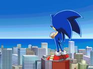 Sonic X ep 4 21