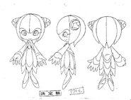 Sonic X new concept art 16