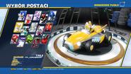 Team Sonic Racing Character Select 02