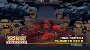 Thunder Deck 10