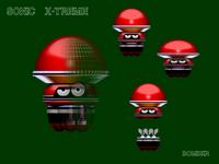 X-tremeBomber3D