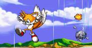 Advance 2 ending Tails 1