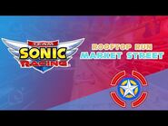 Market Street - Team Sonic Racing