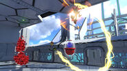 SonicForces HeroCharacter Infinite Screen 02