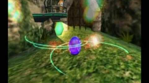 Sonic Adventure/Glitches